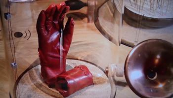 170916皮の手袋.jpg